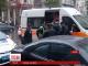 У Харкові під час зіткнення поранений патрульний поліцейський