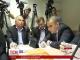 """Голосіївський райсуд столиці заслухав двох свідків у справі """"діамантових прокурорів"""""""