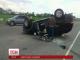 На Дніпропетровщині у аварії загинули двоє жінок та дитина