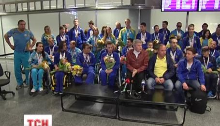 110 медалей привезли наши паралимпийцы с чемпионата Европы по плаванию