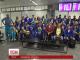 110 медалей привезли наші паралімпійці з чемпіонату Європи з плавання