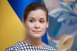 Экс-советница Саакашвили Гайдар отказалась от депутатского мандата