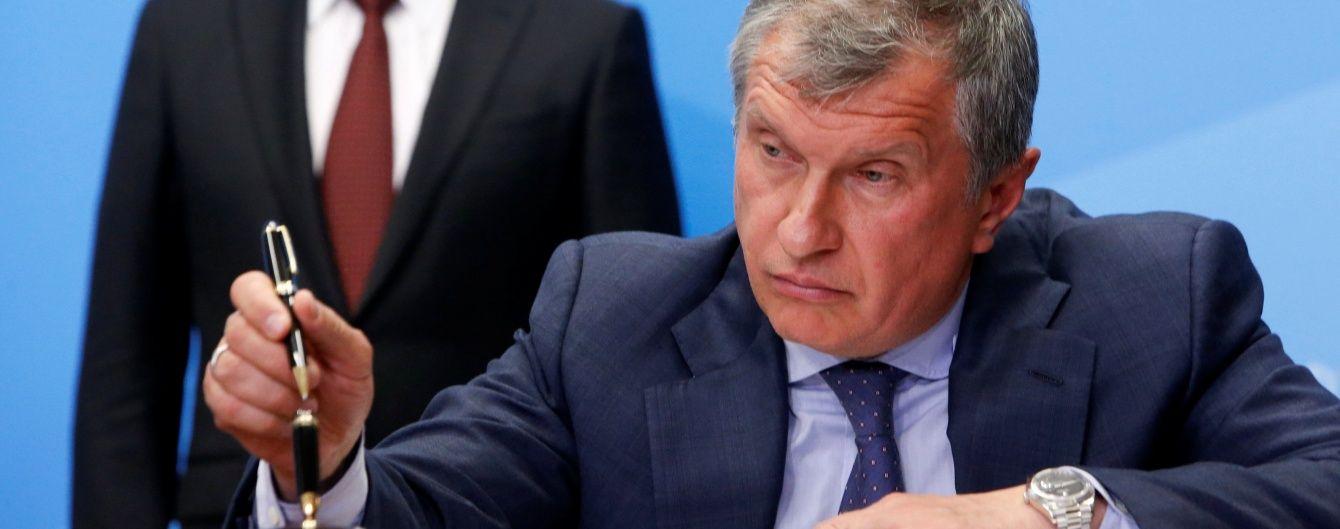 Нафтовий магнат-друг Путіна поховав ОПЕК