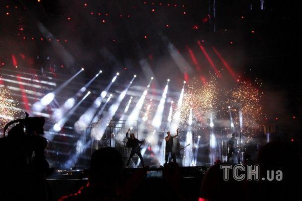 Євробачення 2016: як відбулася генеральна репетиція першого півфіналу конкурсу