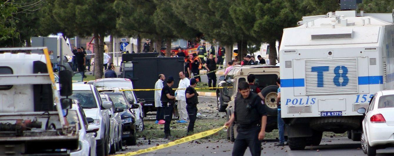 У Туреччині від вибуху загинули 4 людини, десятки поранених