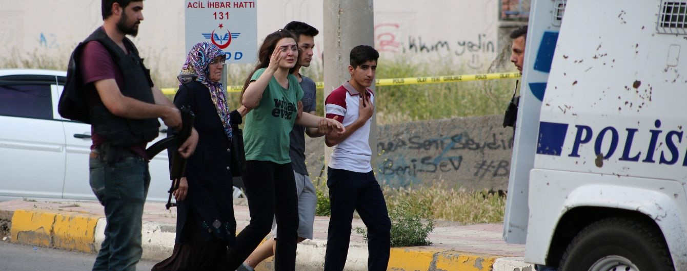 У Туреччині внаслідок вибуху загинули військові