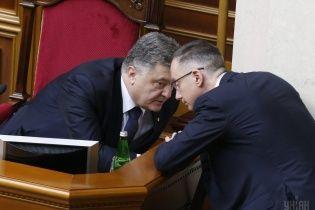 Навколо оточення президента назріває новий скандал щодо співпраці з Курченком