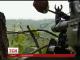 По позиціях наших військових бойовики стріляли з великокаліберних кулеметів та озброєння БМП