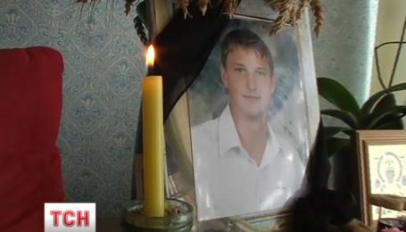 Полиция разыскивает свидетелей и виновников жесткого убийства Ивана Евчука