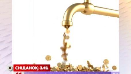 С 1 июля в Украине подорожает горячая вода