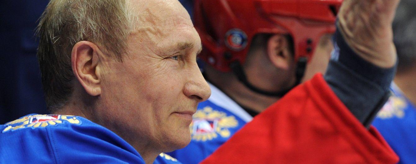 Президентські устриці. Біля палацу Путіна почнуть вирощувати заборонені санкціями морепродукти