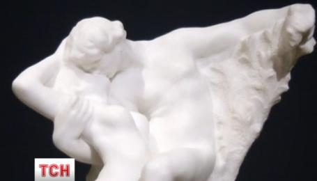 Скульптуру Родена продали за рекордные 20 миллионов 400 тысяч долларов