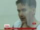 Надія Савченко святкує ювілей
