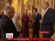 Петро Порошенко переніс візит до Великої Британії