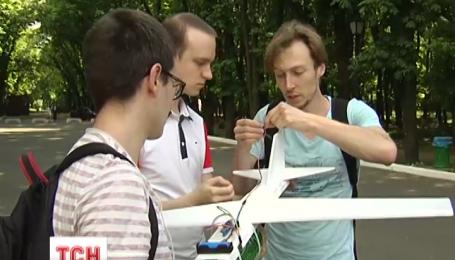 У конкурсі НАСА українські винахідники серед лідерів