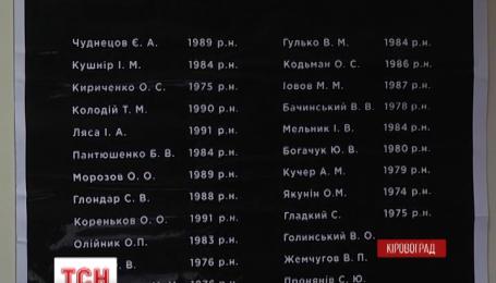 Двое кировоградских спецназовцев уже 450 дней во вражеском плену