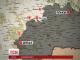 За добу терористи здійснили півтора десятки обстрілів уздовж усієї лінії розмежування
