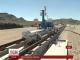 В американській пустелі протестували надшвидкісний вакуумний потяг