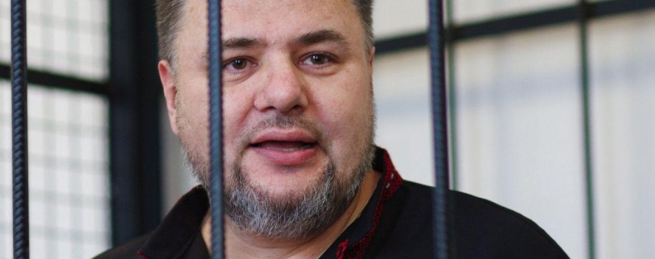 Івано-Франківського журналіста Коцабу кинули за ґрати на 3,5 року