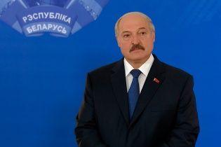 """""""Мы должны держать ухо востро"""". Лукашенко прокомментировал попытку прорыва белорусской границы"""