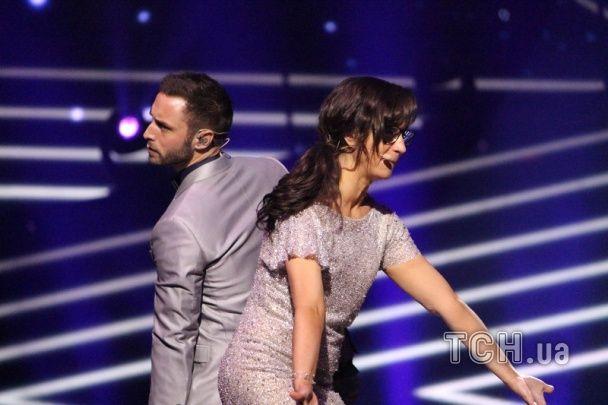 Євробачення 2016: як відбулася генеральна репетиція другого півфіналу