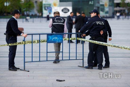 У Туреччині невідомий захопив заручників в суді, є постраждалі - ЗМІ