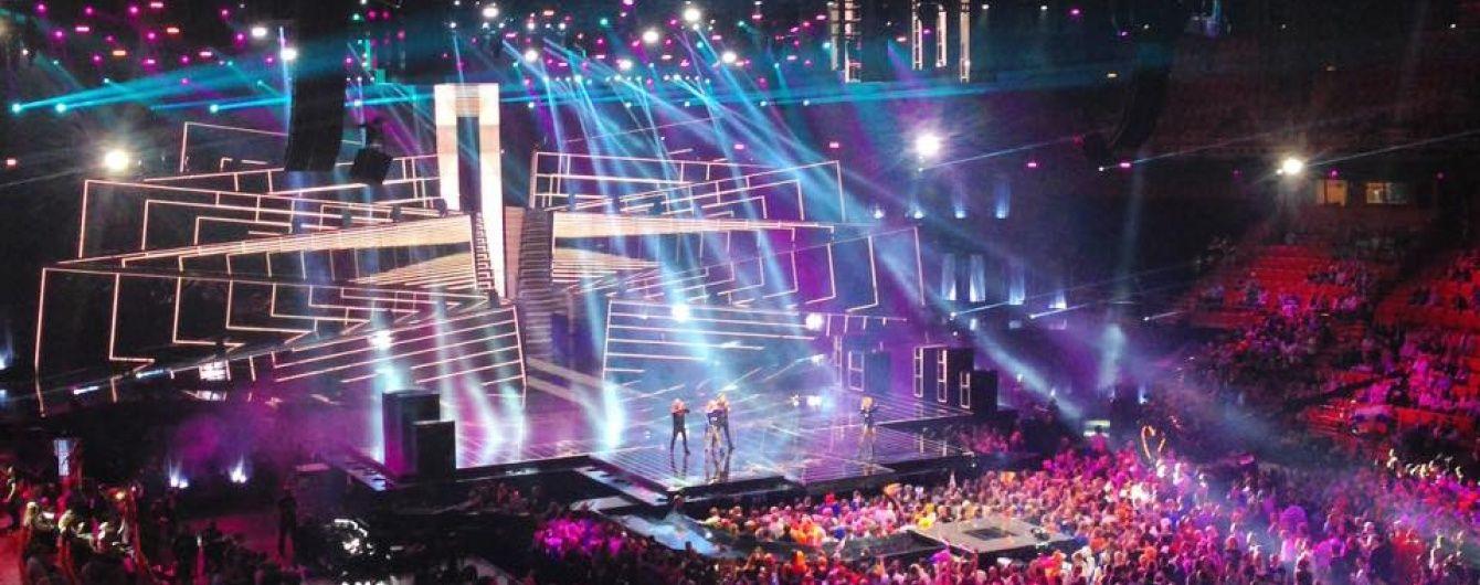 """Другий півфінал """"Євробачення"""", в якому виступила Джамала. Текстова хроніка"""