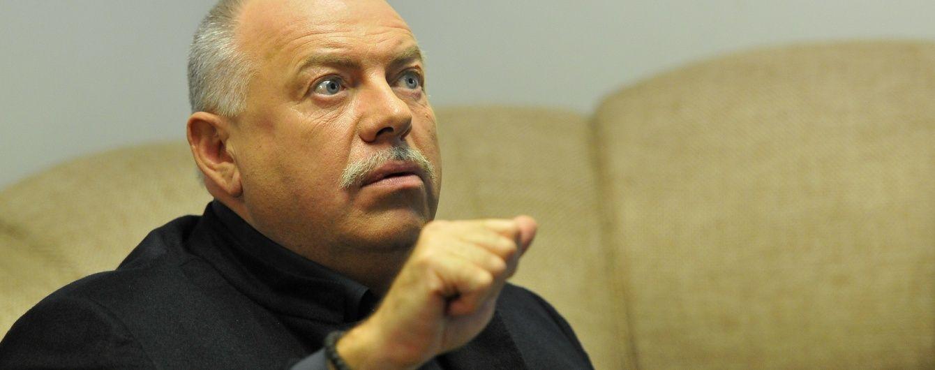 В ГПУ лежать 500 заяв на звільнення за власним бажанням – екс-генпрокурор Піскун