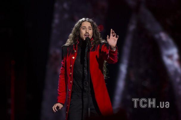 Євробачення 2016: найяскравіші виступи другого півфіналу
