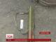 У Дніпропетровську у салоні автомобіля правоохоронці знайшли гранатомет та дві гранати РГД-5