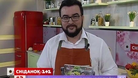 Руслан Сенічкін для аукціону передав три свої книжки