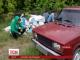 Українські прикордонники затримали контрабандистів, які намагалися доставити у Росію тонну меду
