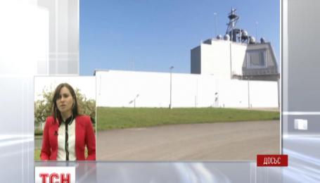 Противоракетная база, которую начали строить в Польше, заработает в 2018 году