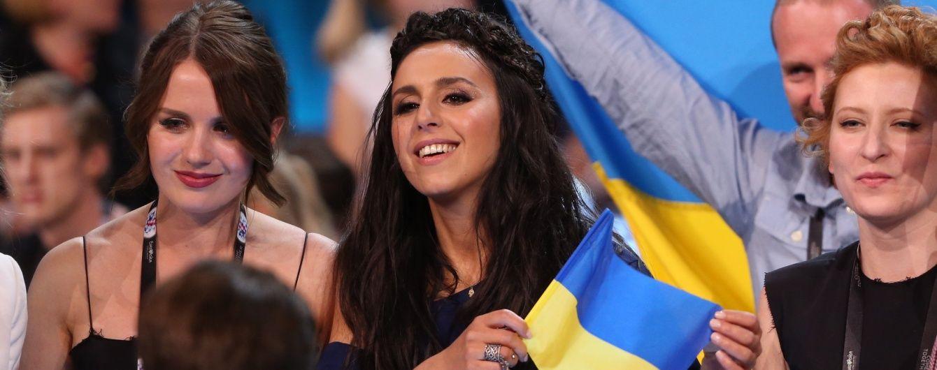 Для проведення Євробачення-2017 в Україні збираються ухвалити спеціальні закони