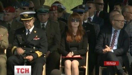 Польща розпочинає будівництво бази протиракетної оборони