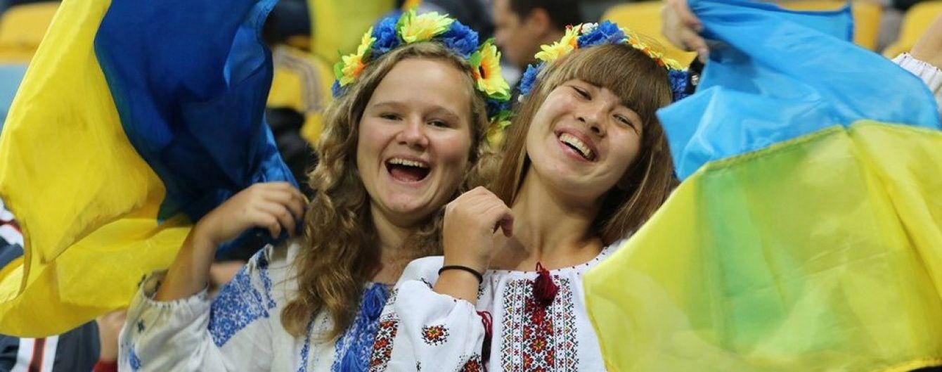 Українським уболівальникам Євро-2016 спростять перетин кордону