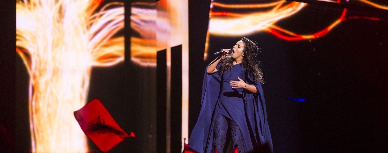 """Джамала отримала свою першу нагороду на """"Євробаченні 2016"""""""