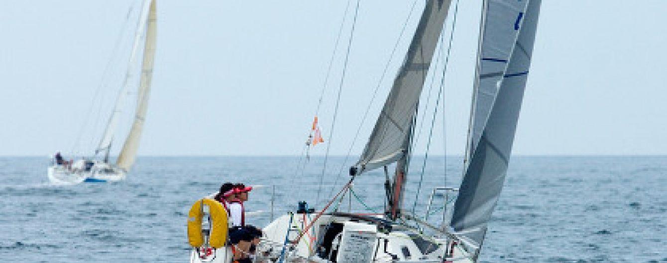 КНДР захопила яхту з російськими спортсменами