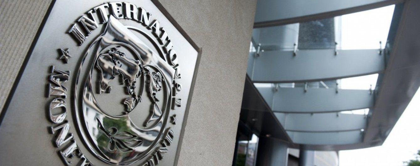 Стало відомо, коли Україна може отримати черговий транш від МВФ