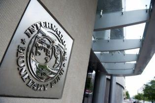 Миссия МВФ завершает свою работу в Украине и готовится обнародовать результаты