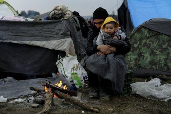 У ЄС розказали, що кількість заяв про притулок від біженців істотно впала