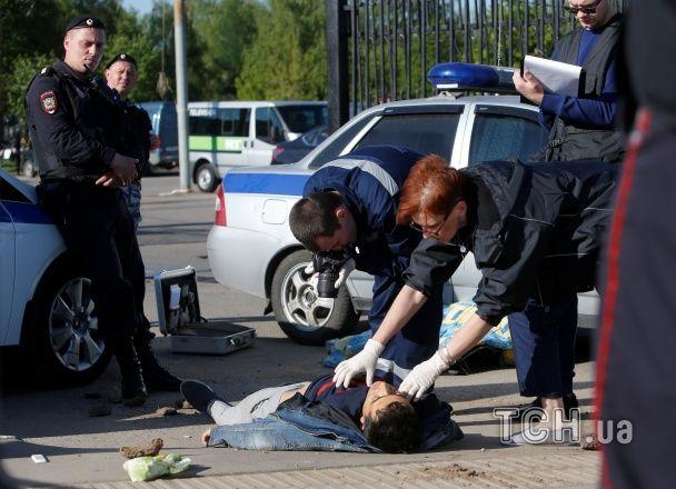 Масова бійка на московському кладовищі. Всі деталі озброєного конфлікту