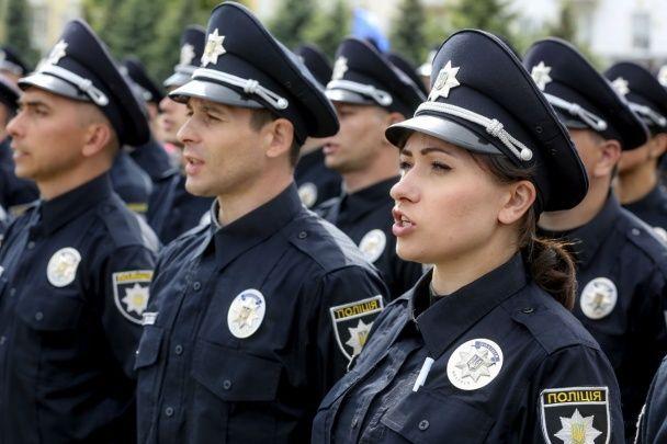 У Краматорську та Слов'янську стартувала нова поліція