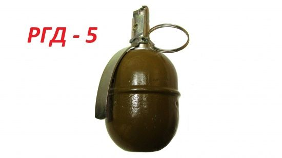 На Харківщині зловмисник кинув гранату на сільське подвір'я