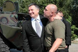 """Аваков назвав ім'я """"винуватиці"""" звільнення Киви з Нацполіції"""