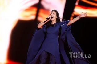 """Джамала тріумфально перемогла у """"Євробаченні 2016"""""""