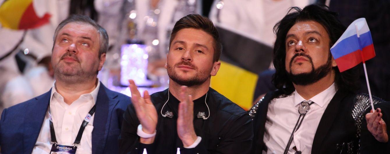 Євробачення 2016: юзери тролять виступ Сергія Лазарєва