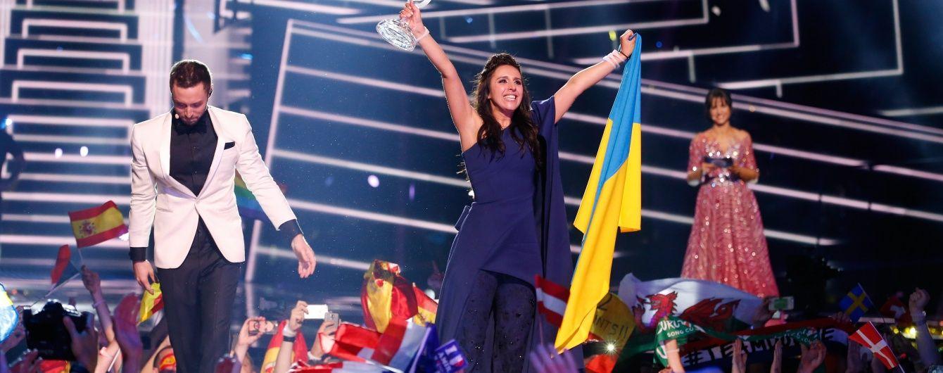 """На """"Олімпійському"""" пообіцяли провести рекордне Євробачення у 2017 році"""