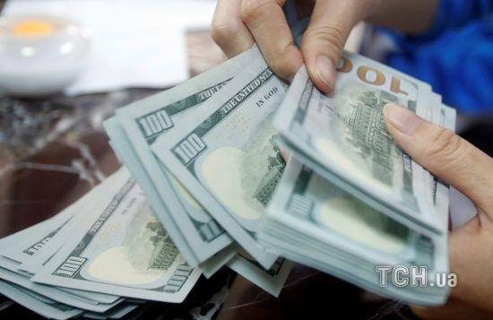 Світовий банк підрахував, скільки мільйонів потрібно Україні для погашення боргів
