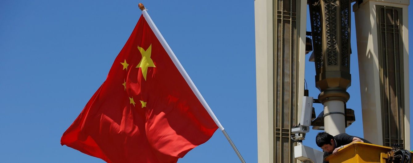 Китай погрожує Великобританії погіршенням відносин через будівництва АЕС